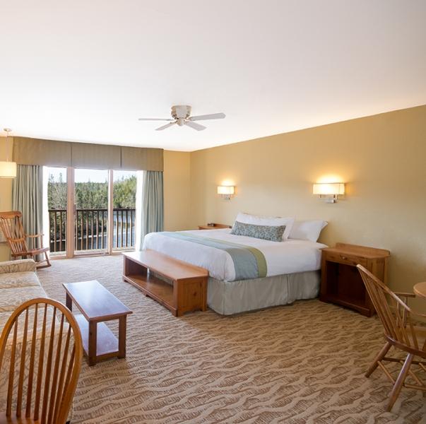 Liscombe Resort